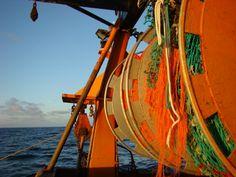 Embarquement sur Chalutier | Haliotika La Cité de la Pêche