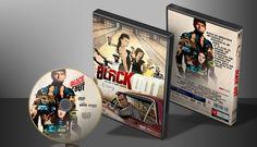 Back Out - Capa | VITRINE - Galeria De Capas - Designer Covers Custom | Capas & Labels Customizados