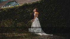 Bethany & Cameron - Ottawa Rowing Club | August 26, 2017