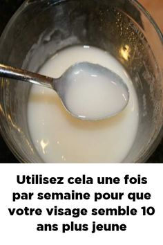 Beauty Tips For Face, Beauty Hacks, Hair Beauty, Natural Face Moisturizer, Glass Of Milk, Health And Beauty, Health Fitness, Skin Care, Nutrition