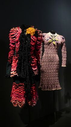 Vivienne Westwood - On Liberty and Vive La Cocotte collections by Museums Sheffield, via Flickr