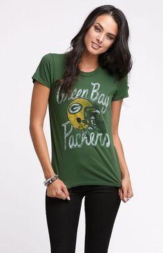 Green Bay Shirt PacSun