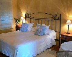 Posada Colchagua Bed and Breakfast.. guestrooms. #Colchagua
