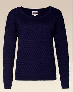Dámský svetr MUSTANG | Freeport Fashion Outlet