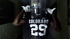 The Boulder Experience: this video was created to highlight the unbelievable city of Boulder, Colorado, The University of Colorado Campus, Folsom Field and the Colorado Buffaloes football team.