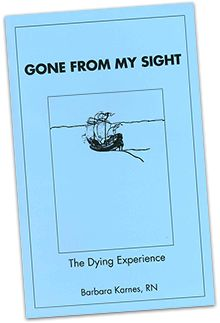 Gone From My Sight | Barbara Karnes Books, Inc. @Rebecca Gault This is the book/pamphlet that I was talking about.