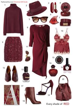 Fashion items in Marsala Pantone Color of the Year Marsala, Style Blog, Mode Style, Style Feminin, Look 2015, 2015 Trends, Vintage Mode, Fashion Colours, British Style