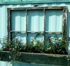 """window"" box.....love it"