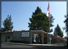 Orange Unified School District (OUSD) Special Education Community ...