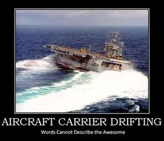 The awesome aircraft carrier that will be Britain's most powerful warship ever