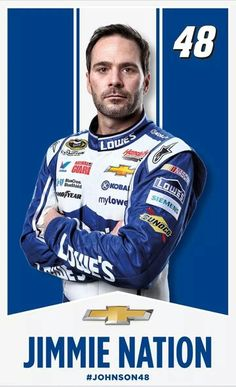 Jimmie Johnson~2nd Favorite driver (though he drives a Chevy!!!!!!!!!!)