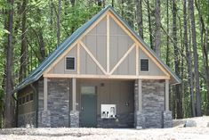 Hooker Falls area in DuPont State Recreational Forest gets new restroom