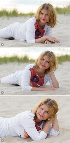 Posing Guide for Photographing Women: 7 Poses to Get You 21 Different Photos