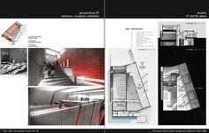Architecture Portfolio 29-30 | Flickr: Intercambio de fotos