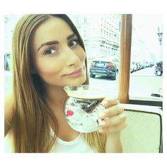 Cheers to a morning #shakerato #caffe ❤️ #kisterss