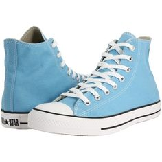 Converse Chuck Taylor All Star Specialty Seasonal Hi ($37) ❤ liked on  Polyvore
