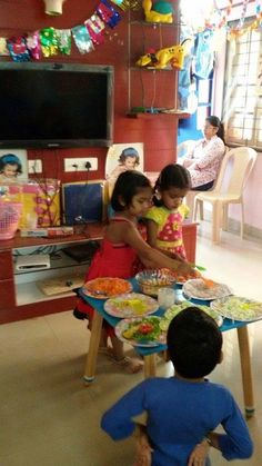 Get Admission in junior KG School at I Play I Learn. We offer complete and well balanced education to children. If you are find Junior KG School so just contact with us.