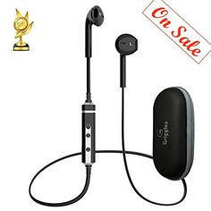 $24.98 *** Read more reviews of the product by visiting the link on the image. (This is an affiliate link) #sportsfitnessheadphones