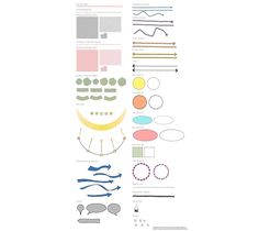 Information: This hand drawn site analysis symbols kit provides the key and most used attributes required to successfully document and present Architectural site analysis recordings. Presented in a Photoshop format, the hand drawn symbols are readily av Architecture Symbols, Site Analysis Architecture, Architecture Concept Drawings, Plans Architecture, Architecture Graphics, Landscape Architecture, Architecture Diagrams, Interior Architecture, Vernacular Architecture