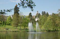 Viktoriapark Kronberg