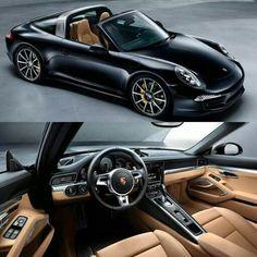 2014 Porsche 911 Targa 4S ...repinned für Gewinner! - jetzt gratis Erfolgsratgeber sichern www.ratsucher.de