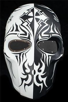 how to make army of two masks