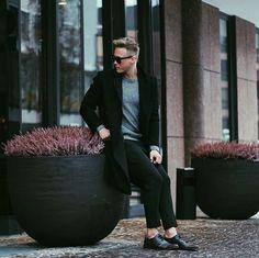 Street Style | Bullboxer shoes from instagram @ _felicee_