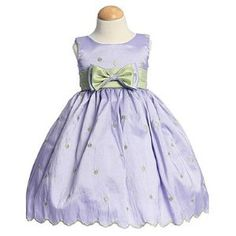 Infant Toddler Little Girls Flower Girl Dress SWEA PEA & LILLI 12M-12 (Apparel)  http://www.1-in-30.com/crt.php?p=B001R1SO4A  B001R1SO4A