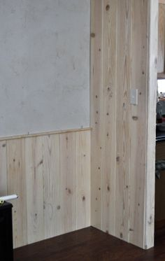 1000 Images About Knotty Pine Paint Ideas On Pinterest