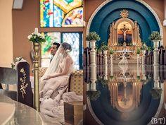 Marriott Hotel, Shrine of St. Wedding Blog, Wedding Gowns, St Therese, Beach Wedding Inspiration, Marriott Hotels, Dress Rings, Timeless Wedding, Engagement Shoots, Rosettes