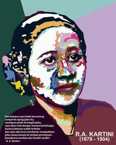Terima kasih atas perjuanganmu, pahlawan kami, R.A. Kartini Kerjaan iseng di kantor ketika senggang, sekalian nambah portofolio Pengen order WPAP? Line : rynyulian30071995 BBM : 5AE51165 WA : 081949456140 #ryn #rynyulian #portofolio #wpap #wpapindo #kartini #rakartini #rakartiniday #emansipasi #wanita #indonesia #art #artwork #desain #design #seni #popart #drawing #vector #illustration #vector_id #pahlawan
