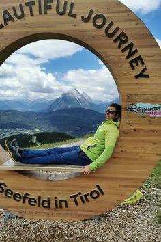 Ich zeige dir die Naturwunder im Karwendel!