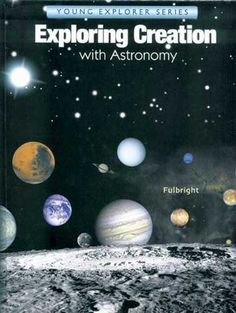 Loved it!  Got the whole family interested in Space!  Can teach a kindergartener from it just as easily as a 6th grader.  We enjoyed!  Apologia Astronomy (Grades K-6)