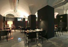 Try the finest cuisine. Hotel Petit Palace Opera Garden in Barcelona