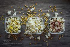 Pic: Popcorns