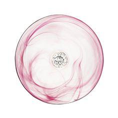 Mine Assiett, 20 cm Rosa, Kosta Boda