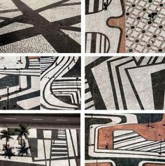 Roberto Burle Marx | Landscape Architecture | Bloglovin'
