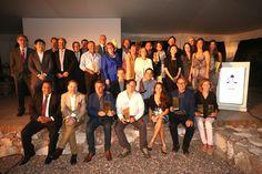 Cuáles fueron las etiquetas ganadoras de los premios máximos; Nicolás Catena Zapata, elegido personalidad del vino de los últimos 10 años