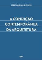 Combo 5 livros Josep Maria Montaner - Josep Maria Montaner - Editora Gustavo Gili (BR)