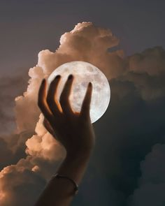 "🌕☁️""It is a beautiful and delightful sight to behold the body of the Moon."" – Galileo Galilei 🌕☁️ artwork by Aesthetic Images, Aesthetic Collage, White Aesthetic, Aesthetic Photo, Aesthetic Pastel Wallpaper, Aesthetic Backgrounds, Aesthetic Wallpapers, Lila Baby, Bedroom Wall Collage"