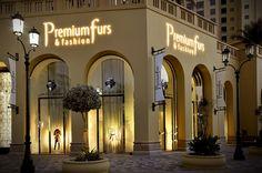 Premium Furs - JBR | Indoor Lighting