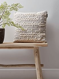 NEW Bali Cushion - Luxury Cushions - Soft Furnishings Modern Home Furniture, Scandinavian Furniture, Brass Console Table, Lampe Tube, Indoor Flower Pots, Luxury Cushions, Cox And Cox, Selling Furniture, Outdoor Garden Furniture