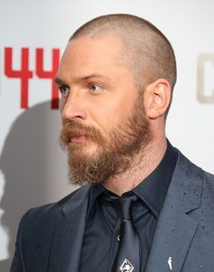Tom Hardy UK Premiere of 'Child 44' ‪#‎tomhardy‬