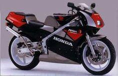 1988 NSR 250 R