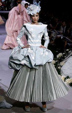 Dior Haute couture Automne-hiver 2007-2008