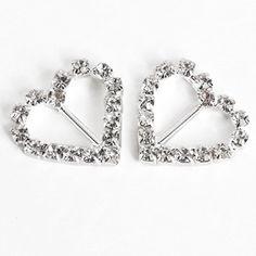 20x Diamante Diamond Crystal Rhinestone Ribbon Buckles Sl... https://www.amazon.co.uk/dp/B00NOE39XO/ref=cm_sw_r_pi_dp_x_b.NWyb7BGMBHV