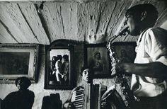 10 fotografías imprescindibles de Josef Koudelka