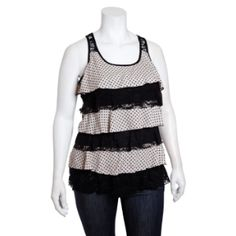 cute top from fashion to figure