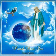 Cantinho de Imagens da Guerreira: Nossa Senhora Abençoando