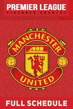 Man United Fixtures 2020 21 In 2021 Man Utd Fixtures Manchester United Premier League Premier League Fixtures